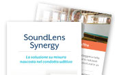 soundlens synergy brochure