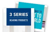 3 Series Hearing Products