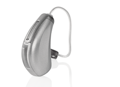 Receiver in Canal Hearing Aid RIC